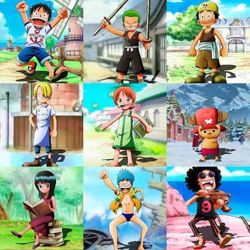 """One Piece: """"Chấm điểm"""" khả năng vào băng Mũ Rơm của Yamato tính tới thời điểm hiện tại - Ảnh 1."""
