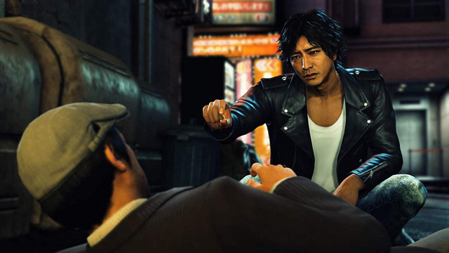 Mãn nhãn với gameplay của Lost Judgment, chẳng khác gì bộ phim trinh thám thực sự, mang dáng dấp của game bom tấn trong tương lai - Ảnh 3.