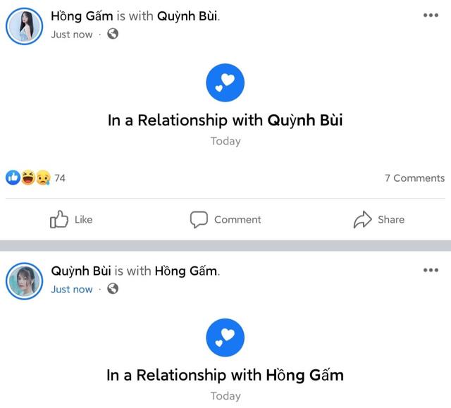 """Cặp streamer """"triệu follow Quỳnh Alee, Gấm Kami: Sáng tạo content hay bất chấp chiêu trò để nổi tiếng? - Ảnh 7."""