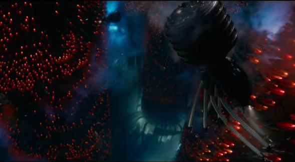 7 điều kinh điển trong loạt phim cũ của Ma Trận xuất hiện trong phần 4, được thấy lại Neo và Trinity khiến fan vỡ òa - Ảnh 4.