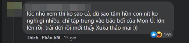 Fan Việt bất ngờ ném đá Shizuka sau bao năm: Thảo mai, hai mặt với Nobita, là hình mẫu gái Nhật phải tránh xa? - Ảnh 5.