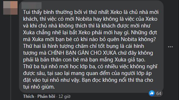 Fan Việt bất ngờ ném đá Shizuka sau bao năm: Thảo mai, hai mặt với Nobita, là hình mẫu gái Nhật phải tránh xa? - Ảnh 7.