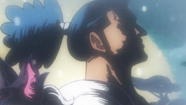 One Piece: Có hay không việc thầy của Zoro Koushirou sẽ được triệu hồi đến Wano sau khi Kaido thất bại? - Ảnh 2.