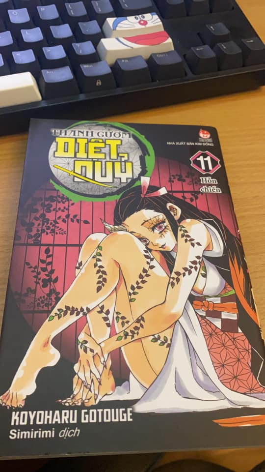 Những màn chỉnh sửa cực khó đỡ khi manga Nhật xuất bản ở nước ngoài 23994965039968030570964443653900452163994993n-16315023047181987664334