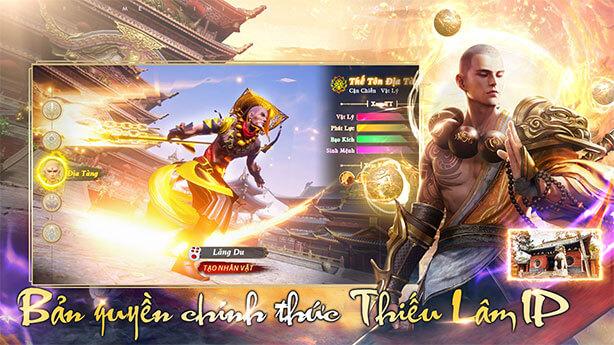 Trải nghiệm game Tân Giang Hồ Truyền Kỳ, nơi tuyệt kỹ giang hồ được ẩn giấu - Ảnh 2.
