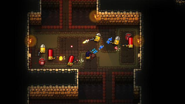 Loạt game đi dungeon hay khỏi chê khiến game thủ thích mê - Ảnh 2.