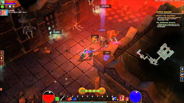 Loạt game đi dungeon hay khỏi chê khiến game thủ thích mê - Ảnh 1.