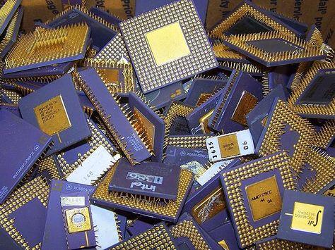 Trong CPU có bao nhiêu vàng? - Ảnh 7.
