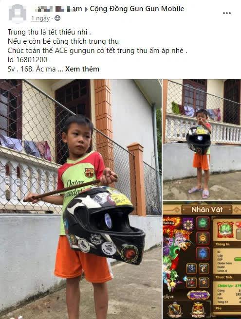 Gamer Gun Gun Mobile rủ nhau tự làm đèn lồng chơi Trung Thu Screenshot20-16316088517741171201578-16316091222142021080724