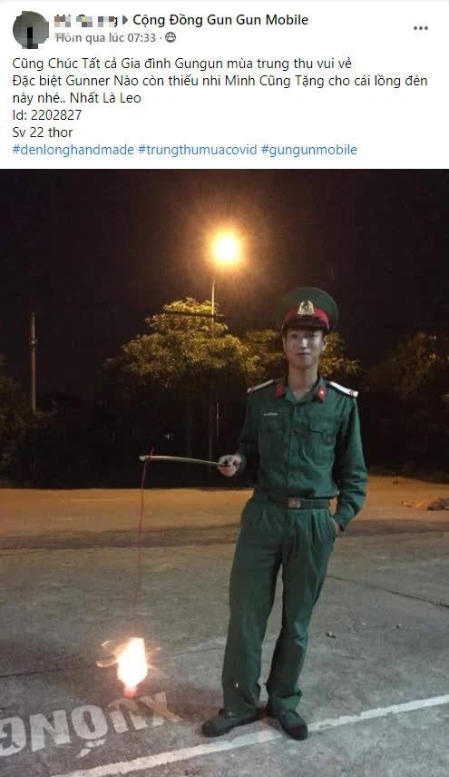 Gamer Gun Gun Mobile rủ nhau tự làm đèn lồng chơi Trung Thu Screenshot27-1631608746262731798550-16316090677501320115521