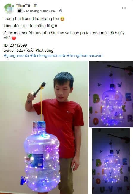 Gamer Gun Gun Mobile rủ nhau tự làm đèn lồng chơi Trung Thu Screenshot3-1631608851933620174039-1631609172055206427578