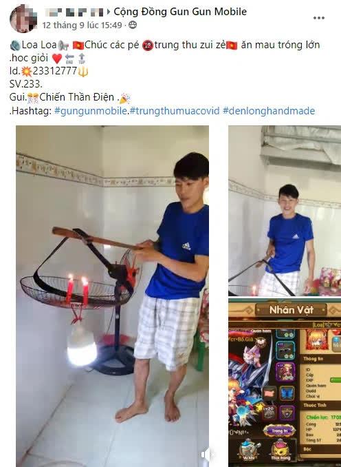 Gamer Gun Gun Mobile rủ nhau tự làm đèn lồng chơi Trung Thu Screenshot8-16316088518301502982509-1631609143219707652506
