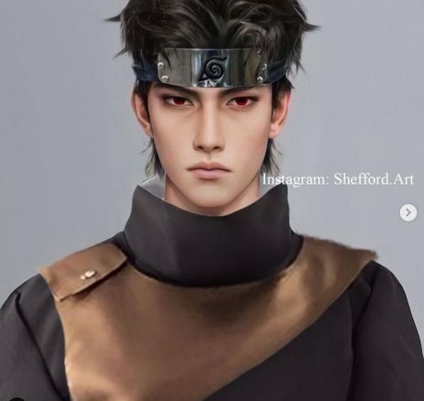 Ngỡ ngàng với phiên bản người đóng đẹp không tỳ vết của dàn nhân vật Naruto và Boruto - Ảnh 16.