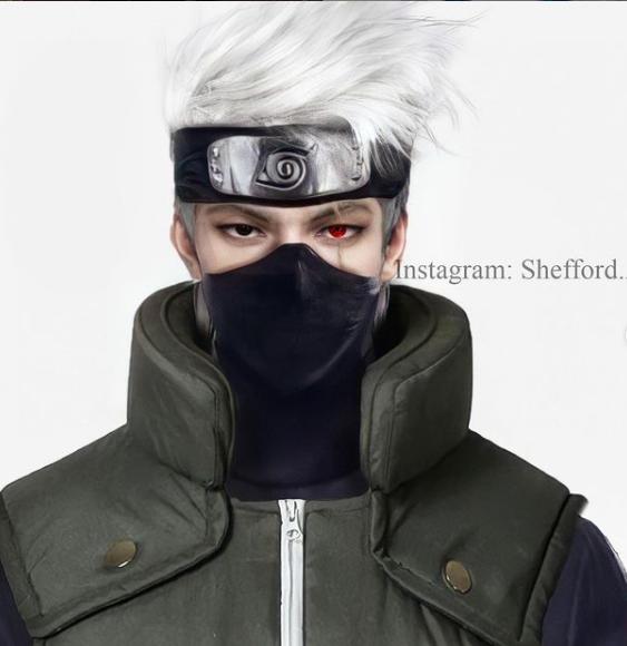 Ngỡ ngàng với phiên bản người đóng đẹp không tỳ vết của dàn nhân vật Naruto và Boruto - Ảnh 19.