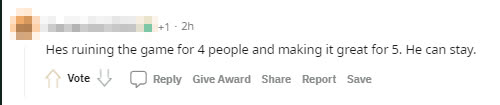 Game thủ phàn nàn về người bạn chơi LMHT suốt 8 năm nhưng chỉ toàn feed và toxic, cộng đồng bùng nổ ý kiến trái chiều - Ảnh 5.