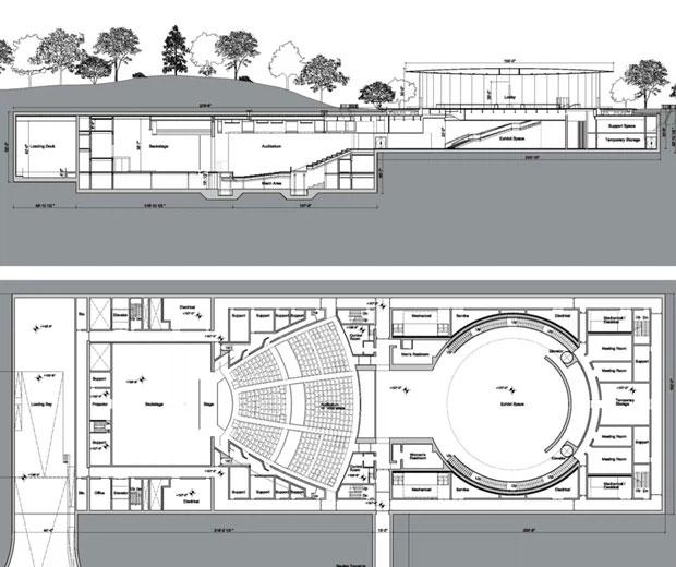 Cận cảnh Apple Park, trụ sở không hề 'gắn' vào Trái Đất của Apple, trị giá 5 tỷ USD - Ảnh 5.
