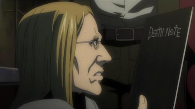Death Note: Kira và 5 nhân vật đã từng sử dụng Cuốn sổ tử thần để giết người - Ảnh 5.