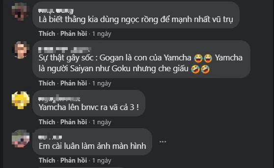 Dragon Ball tuyên bố một sự thật cực sốc dần được đưa ra ánh sáng, các fan gọi tên thánh ăn hành Yamcha - Ảnh 5.