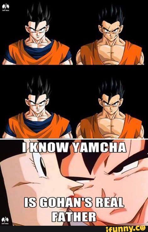 Dragon Ball tuyên bố một sự thật cực sốc dần được đưa ra ánh sáng, các fan gọi tên thánh ăn hành Yamcha - Ảnh 2.