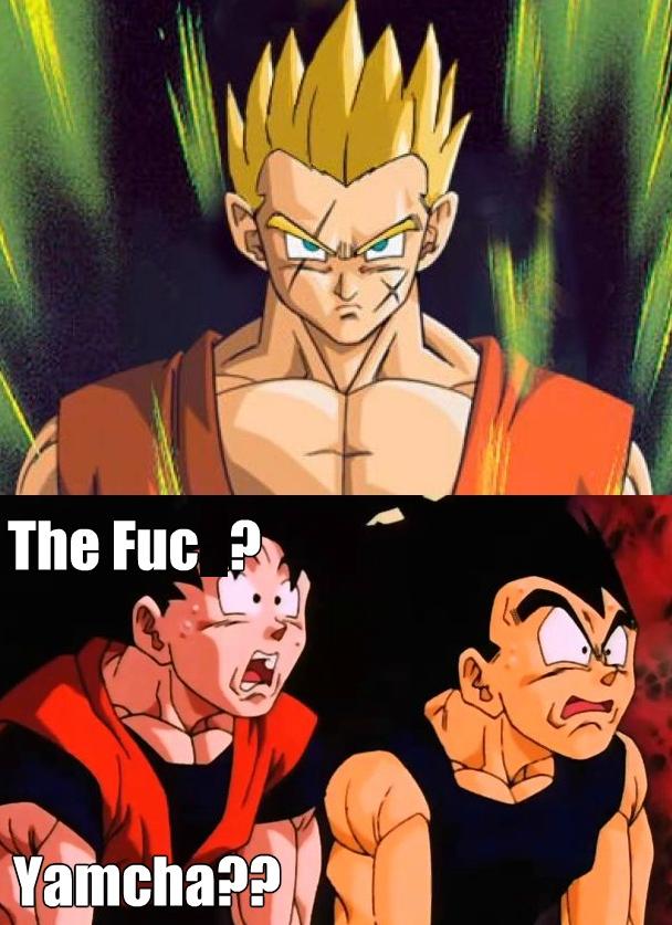 Dragon Ball tuyên bố một sự thật cực sốc dần được đưa ra ánh sáng, các fan gọi tên thánh ăn hành Yamcha - Ảnh 3.