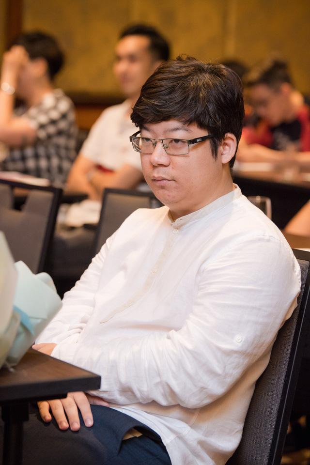 Phỏng vấn CEO Box Việt Nam: Chúng tôi kỳ vọng sẽ đưa các ngôi sao như ShowMaker, Chovy đến với khán giả Việt vào năm tới - Ảnh 1.