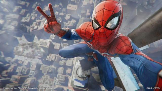 10 trò chơi chứng minh sự bùng nổ của game siêu anh hùng Marvel (Phần 1) - Ảnh 1.