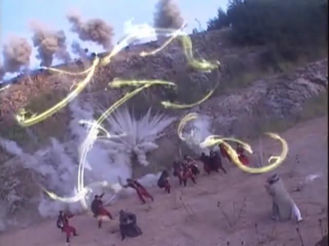 Những điểm yếu khó tin của 6 bộ võ công tưởng chừng vô địch thiên hạ trong vũ trụ Kim Dung - Ảnh 10.