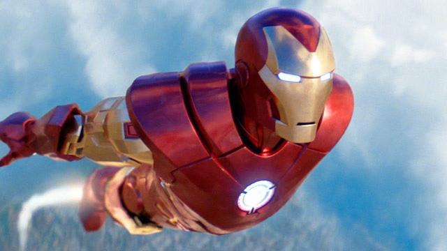 10 trò chơi chứng minh sự bùng nổ của game siêu anh hùng Marvel (Phần 1) - Ảnh 2.