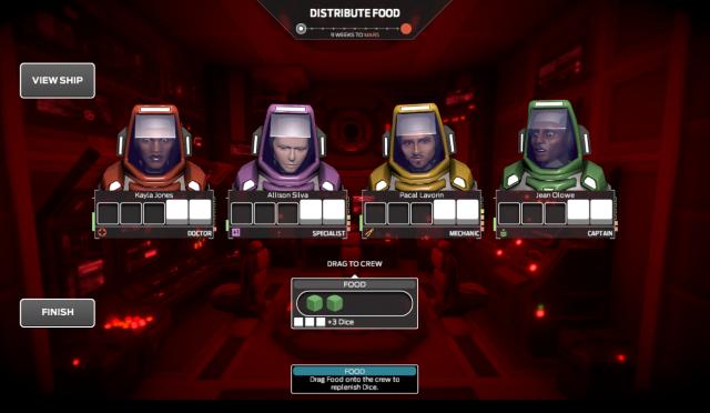 Tải miễn phí Tharsis, game chinh phục vũ trụ cực kỳ tốn não - Ảnh 2.