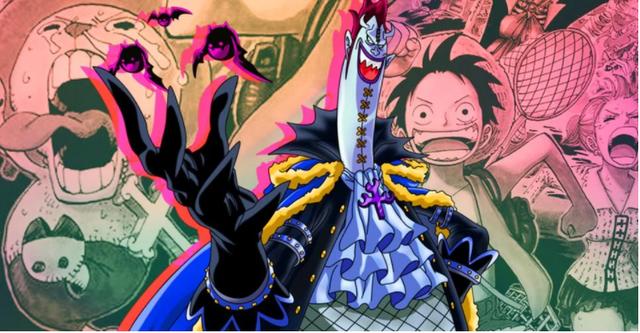 One Piece: Sai lầm của Gecko Moria khi sử dụng trái Bóng đã dẫn đến thất bại trong việc trả thù Kaido? - Ảnh 2.