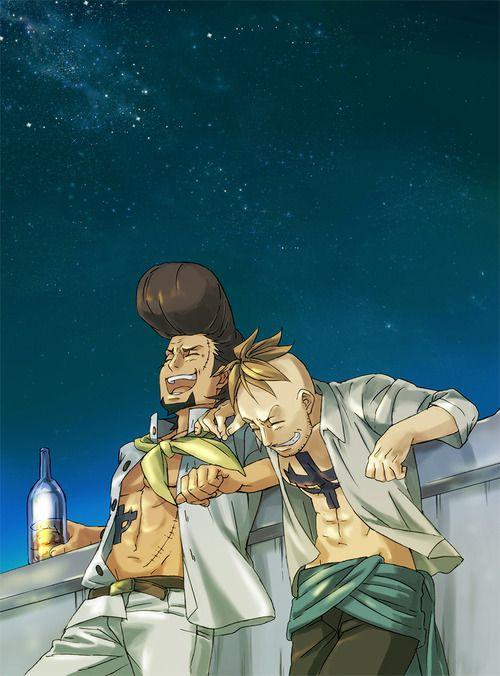 Đã tìm ra hung thần thực sự trong One Piece, thân thiết với ai là người đó phải xanh cỏ? - Ảnh 2.