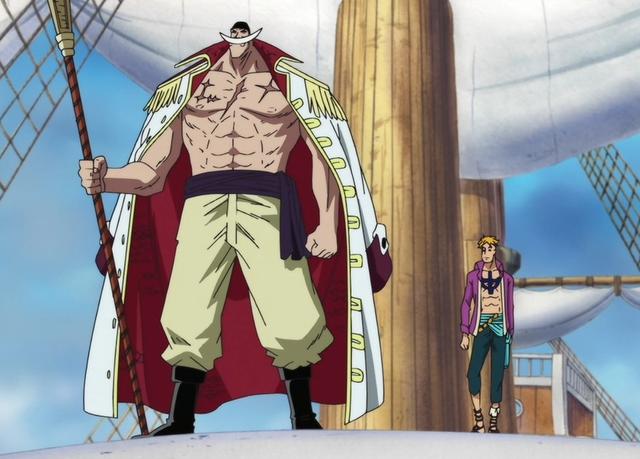Đã tìm ra hung thần thực sự trong One Piece, thân thiết với ai là người đó phải xanh cỏ? - Ảnh 4.
