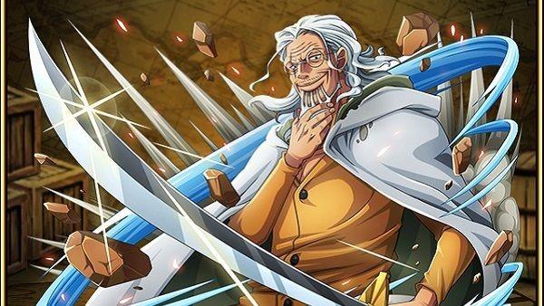 One Piece: Xếp hạng sức mạnh những thành viên còn sống trong băng của Vua Hải Tặc, số 1 không nằm ngoài dự đoán - Ảnh 4.