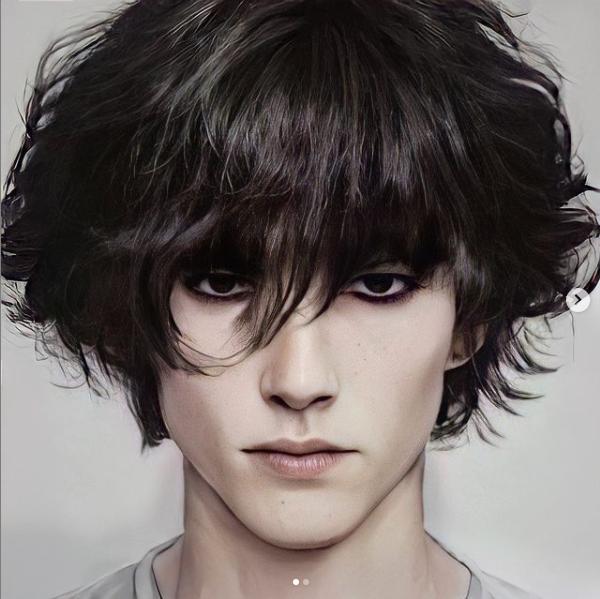 Giật mình khi thấy dàn nhân vật Death Note được vẽ theo phong cách người thật, Kira quá xuất sắc! - Ảnh 2.