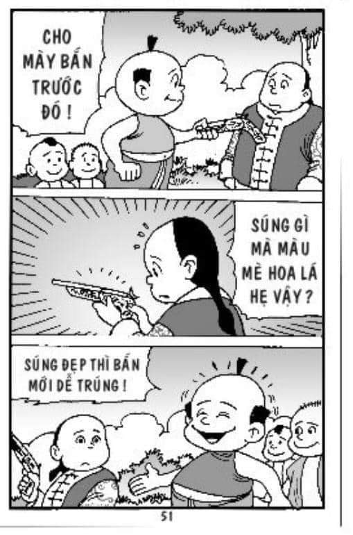 Tượng đài làng game Việt phi lý đến mức cầm VIP sẽ chạy nhanh hơn, vậy tại sao 1 mình Lửa Chùa bị lên án? - Ảnh 3.