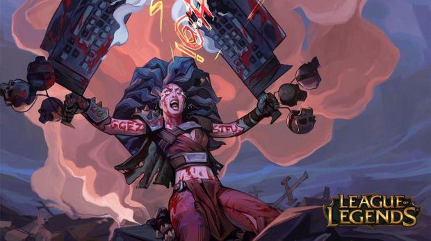 LMHT: Riot Games giới thiệu tính năng Queue Lockouts, vũ khí tối thượng để chống AFK, phá game là đây? - Ảnh 1.