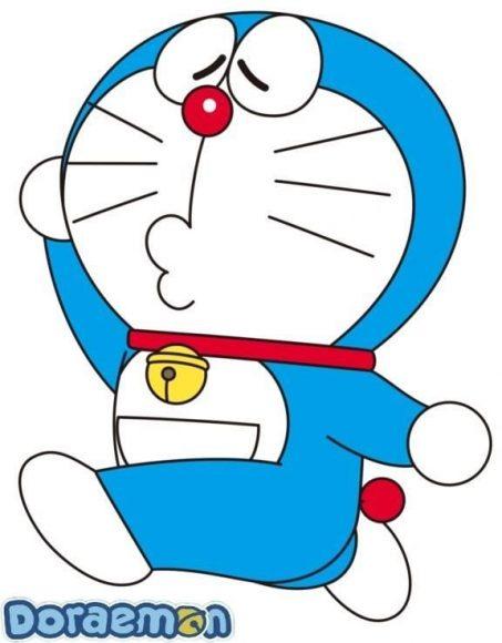 Giật mình khi thấy Doraemon biến thành thảm họa dao kéo, còn đâu Mèo Ú đáng yêu của tuổi thơ nữa - Ảnh 1.