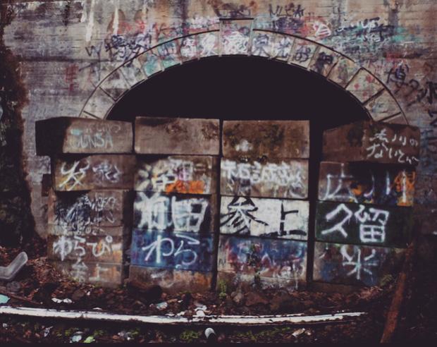 Tìm sự thật về đường hầm ma ám Inunaki và ngôi làng kinh dị nhất Nhật Bản: Vụ án mạng kinh hoàng và hàng tá chuyện rùng rợn - Ảnh 10.