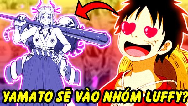 One Piece: Top 5 nhân vật tại Wano có thể là thành viên băng Mũ Rơm sau khi trận chiến kết thúc? - Ảnh 1.