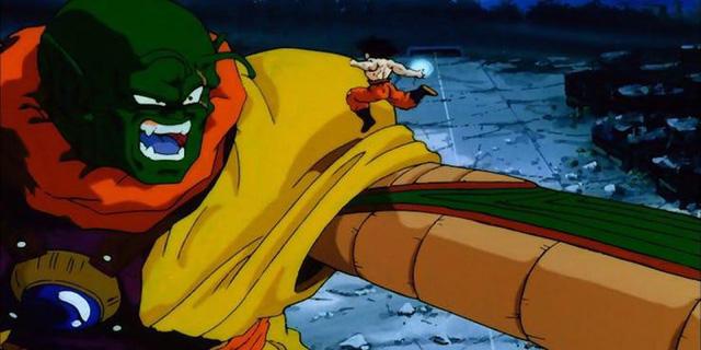 Dragon Ball: Những trạng thái biến hình vô tích sự nhất series, đặc biệt số 2 chỉ giỏi phá hoại - Ảnh 1.