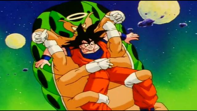 Dragon Ball: Những trạng thái biến hình vô tích sự nhất series, đặc biệt số 2 chỉ giỏi phá hoại - Ảnh 4.