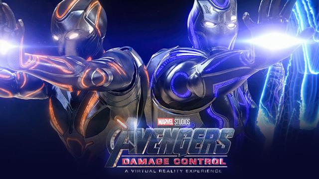 10 trò chơi chứng minh sự bùng nổ của game siêu anh hùng Marvel (Phần 2) - Ảnh 5.