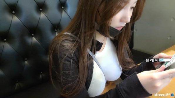 Ran - cô nàng streamer xinh đẹp với vòng một siêu gợi cảm Screenshot4-163203226182748494344