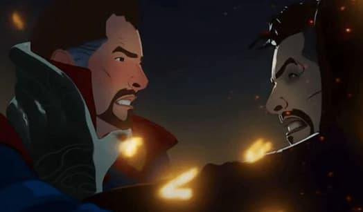 Cộng đồng hâm mộ What If…? cho rằng Nghịch Lý Ông Nội đã được sử dụng trong tập phim mới nhất - Ảnh 3.