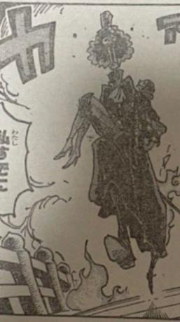 Spoil đầy đủ One Piece chap 1024: Kaido muốn bỏ đói con trai đến chết vì dám tự nhận mình là Oden - Ảnh 2.