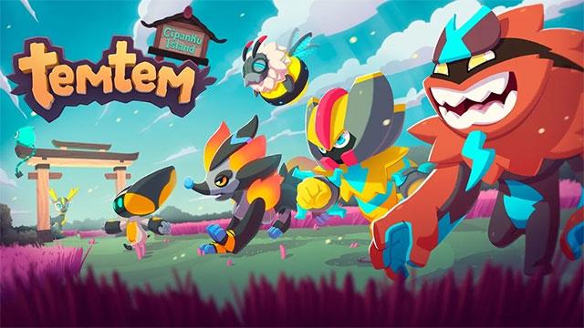 5 trò chơi theo kiểu Pokémon hay nhất trên PC Photo-1-16305779461001022230444