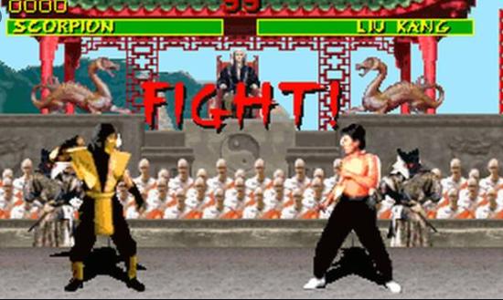 game huyền thoại Mortal Kombat 1 Photo-1-16305800132661833072575