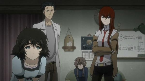 Top 10 bộ anime xuyên không hấp dẫn và thú vị dành cho các fan Tokyo Revengers cày cuốc trong lúc chờ mùa 2 - Ảnh 8.