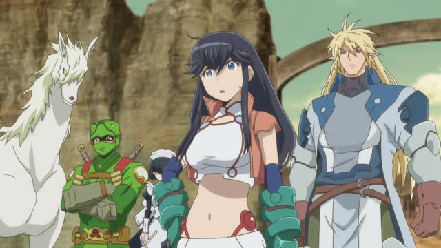 Top 10 bộ anime xuyên không hấp dẫn và thú vị dành cho các fan Tokyo Revengers cày cuốc trong lúc chờ mùa 2 - Ảnh 9.
