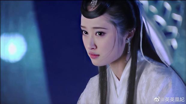 7 nàng Hằng Nga đẹp nhất màn ảnh Hoa ngữ: Mỹ nhân Tây Du Ký không có đối thủ, bất ngờ nhất là nhan sắc của Trịnh Sảng - Ảnh 16.